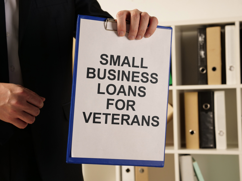 Are There Grants For Veterans To Start A Business