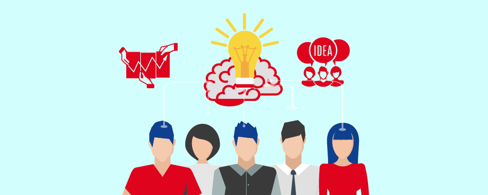 small business ideas of innovative people