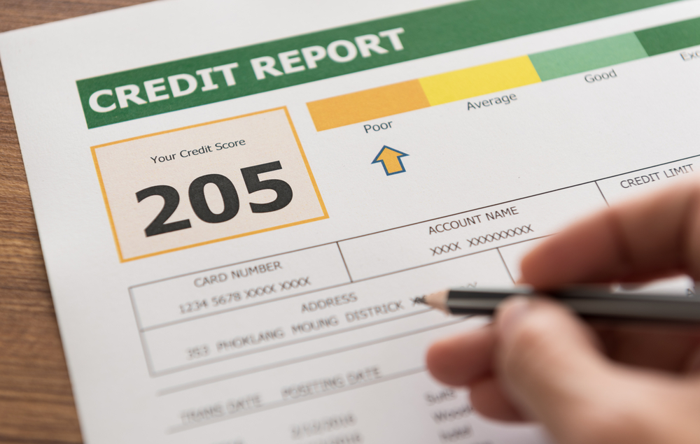 Does An SBA Loan Show Up On A Personal Credit Report