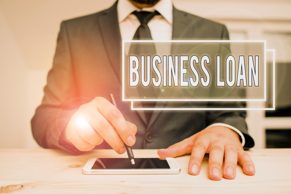 How Can I Get A 2 Million Dollar Business Loan