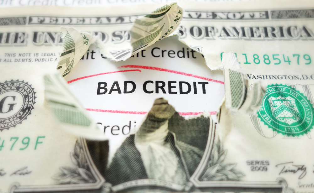 How Can I Get A Business Loan With Bad Credit