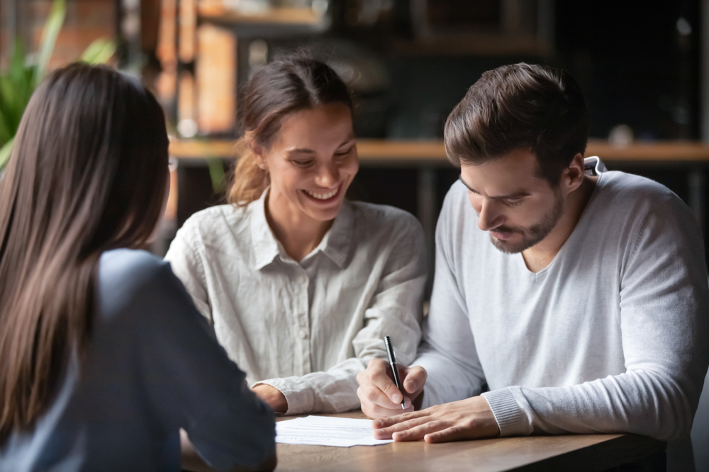 How Do I Get A First Time Business Loan