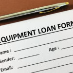How Hard is It to Get a Equipment Loan?