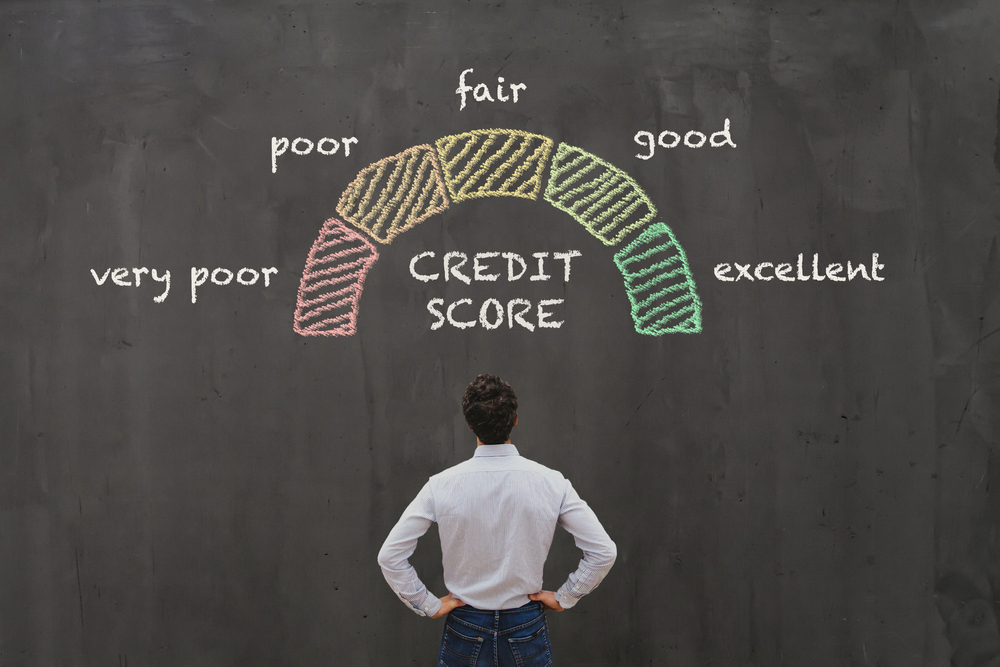 What Is The Lowest Credit Score For A VA Loan